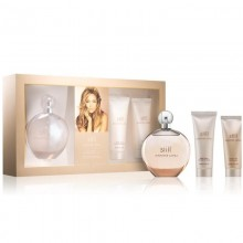 Jennifer Lopez Still - Eau de Parfum, 100 ml+75 ml Shower Gel+75 ml Body Lotion Set