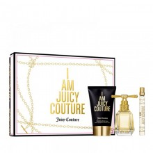 Juicy Couture I Am Juicy Couture Edp 100ml+10ml+125ml Bl Set