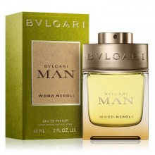 Bvlgari Wood Neroli (M) Edp 60ml