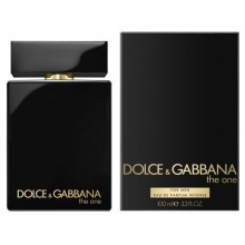 Dolce & Gabbana The One Intense (M) Edp 100ml